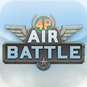 4P Air Battle