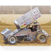 Harding Racing racing