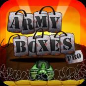 Army Boxes Lite