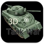 Heavy Tanks War