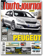 L`Auto-Journal HD