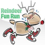 Reindeer Fun Run fun run