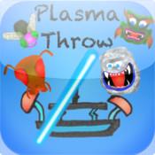 Plasma Throw IPAD