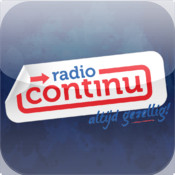 Radio Continu APP gratis muziek downloader download
