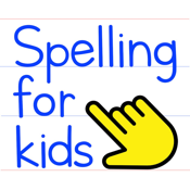 Spelling For Kids