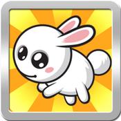 Temple Rabbit Run
