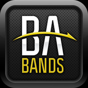 Broken Arrow Bands