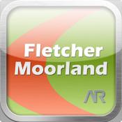 Fletcher Moorland AR tagged