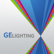 GE Lighting Vertical