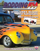 Rodding USA Magazine