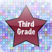 Third Grade Spelling