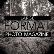 Large Format Magazine format