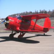 Aircraft Single Engine