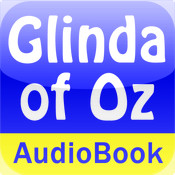 Glinda of Oz - Audio Book