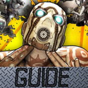 Guide For Borderlands 2