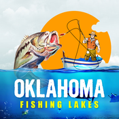 Oklahoma: Fishing Lakes