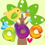 ABC Baby Bird Tutor Book