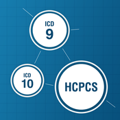 ICD9, ICD10 and HCPCS Combo