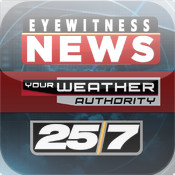 Your Weather Authority graphic authority