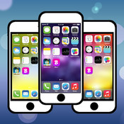 Wallpapers for iOS 7 - Lite Version
