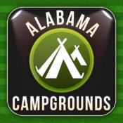 Alabama Campgrounds Guide from alabama