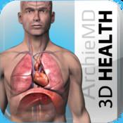 ArchieMD 3D Health: Anatomy and Health Essentials