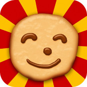 Cookie Maker - Game for Kids