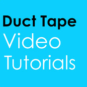 Duct Tape Designs: Wallets, Accessories & More duct tape mummy
