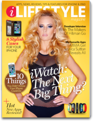 An i-Lifestyle Magazine: News, Apps, Games, Gadgets, Reviews, Features, Hints & Tips For The iPhone & iPad latest gadgets reviews