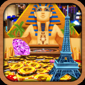 Kingdom Coins Lucky Vegas PRO - Dozer of Coins Arcade Game