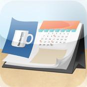 My Calendars 自製月曆 giant countdown calendars