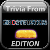 Trivia From Ghostbusters
