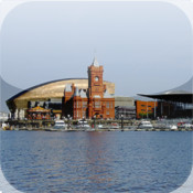Cardiff: a guide for visitors and newcomers