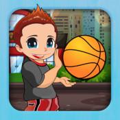 Crazy Urban Basketball Pro