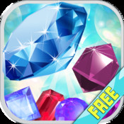 Diamond & Crystals hit and crash : The Break the Ball Super Game - Gold