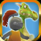 A Dragon Castle Clan War Race : Modern Age Battle Vale Story - Free Version dragon story