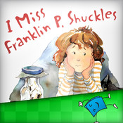 I Miss Franklin P. Shuckles – TumbleBooksToGo franson gpsgate
