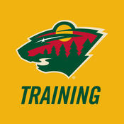 Minnesota Wild Hockey Club - Official Training App