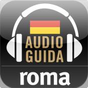 Reisefuhrer Audio Rome DEU