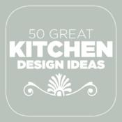 50 Great Kitchen Design Ideas