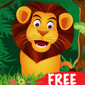 A2Z Animals Free - words about animals with pictures, videos and sounds for kids