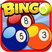 Bingo Mania - Dice Bingo Blitz In Casino Heaven and Bash With Buddies LT FREE