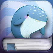 Bumpy, the bumpy whale book! The Read Along Educational App for Children, Parents and Teachers