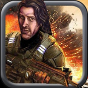 Dungeon Defend ( War Shooting Games )