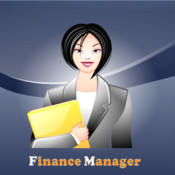 Finance Manager by Jeuxterz