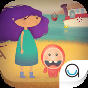 Little Miss Maya Story Book with Voice for Kids by Agnitus (Interactive 3D Nursery Rhyme)