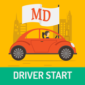 Maryland MVA Driver License Test - prepare for MD state driver knowledge test
