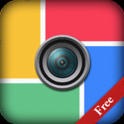 A1 InstaFrame Lite - Best Photo Collage + Photo Editor for InstaGram