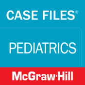 Case Files Pediatrics, Fourth Edition (LANGE Case Files) McGraw-Hill Medical erase files