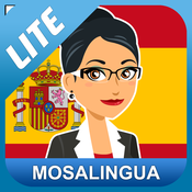 Español de negocios: Speak and learn Business Spanish quickly - MosaLingua